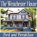 Discover a luxury Saratoga bed and breakfast!